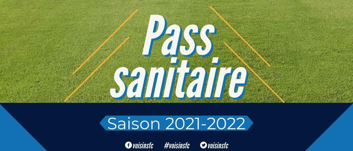 Permalien vers:Le Pass Sanitaire